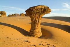 formaci skała Fotografia Royalty Free