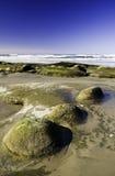 Formaciones de la piedra arenisca Foto de archivo