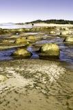 Formaciones de la piedra arenisca Imagenes de archivo
