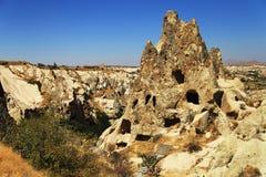 Formaciones de piedra Imágenes de archivo libres de regalías