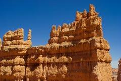 Formaciones de roca de la barranca de Bryce Fotos de archivo