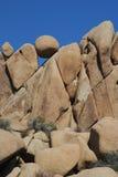 formacja granitu rock Zdjęcie Stock