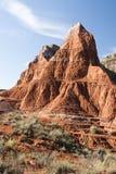 formacja piaskowiec Fotografia Royalty Free