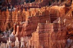formacje monumentalne Zdjęcie Royalty Free