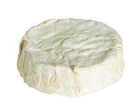 Formaggi francesi - camembert di Normandie Immagini Stock Libere da Diritti