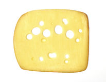 formaggio Immagine Stock Libera da Diritti
