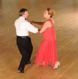 Formal Dance Partners stock photos