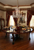 Formal Dining Room Royalty Free Stock Photography