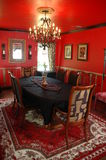 Formal Dining Room Stock Photography