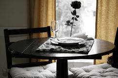 Formal Dinner Stock Images