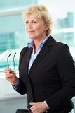 Formal female Stock Photography