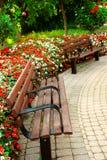 formal garden στοκ φωτογραφίες με δικαίωμα ελεύθερης χρήσης