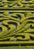 Formal garden Royalty Free Stock Images