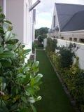 Formal garden Stock Photos