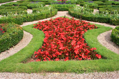 Formal Gardens Royalty Free Stock Photo
