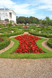 Formal Gardens Royalty Free Stock Photos