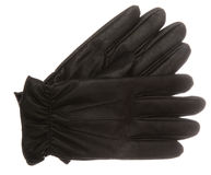 Formal Gloves Royalty Free Stock Images