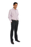 Formal indian business man Stock Images