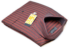 Formal shirt Royalty Free Stock Photo