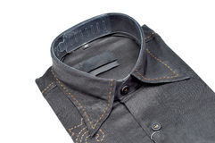 Formal shirt Stock Image