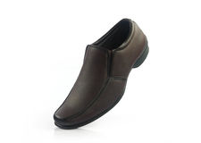 Formal Shoes Royalty Free Stock Photo