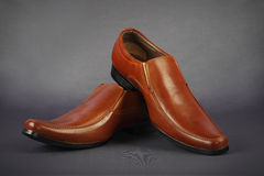 Formal Shoes Royalty Free Stock Image