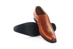Formal Shoes Royalty Free Stock Photos