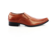 Formal Shoes Stock Photography