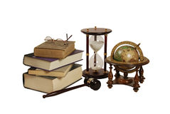 Formal Study Items Royalty Free Stock Images