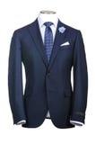Formal suit Stock Photos