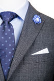 Formal suit Stock Photos