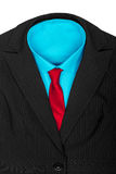 Formal suit: Royalty Free Stock Image