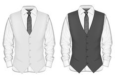 Formal wear for men. Royalty Free Stock Photo
