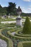 Formale Gärten lizenzfreie stockfotografie