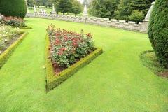 Formalny ogród obraz royalty free