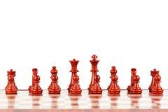 Formação estratégica Foto de Stock Royalty Free