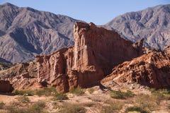 Formas Geological Fotos de Stock