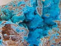 Formas naturais Minerais e texturas e fundos semipreciosos das pedras imagem de stock royalty free