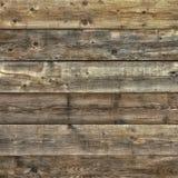 Format carré plat porté fané de texture de fond en bois de pin photo libre de droits