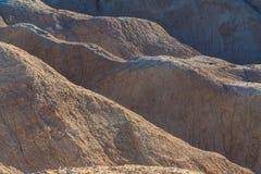 Formation de roche de grès Photo libre de droits