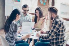 Formation de séminaire d'autodéveloppement des gens d'affaires dans le MOIS Image stock