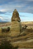 formation en pierre Champignon de couche-formée Photo stock