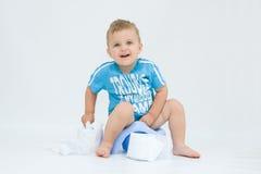 formation potty Photographie stock libre de droits