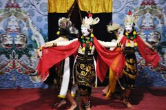 Formation in Traditional Mask Malang Dance Performence. Capture with my nikon , formation in Traditional Mask Malang Dance Performence, Malangcity, EastJava Stock Images