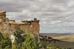 Formations de Castle rock photographie stock libre de droits