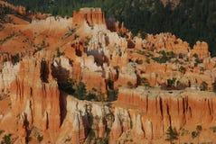 Formations de roche de désert photographie stock libre de droits