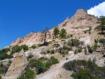 Formations de roche de porte-malheur de Kashe Katuwe images libres de droits