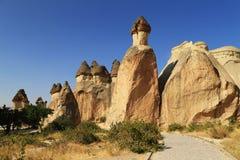 Formations en pierre Image stock