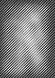 Formato abstrato do fundo a4 Espiral de intervalo mínimo do teste padrão Foto de Stock Royalty Free