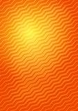 Formato astratto del fondo a4 Spirale di semitono del modello Wave, cerchio Fotografia Stock